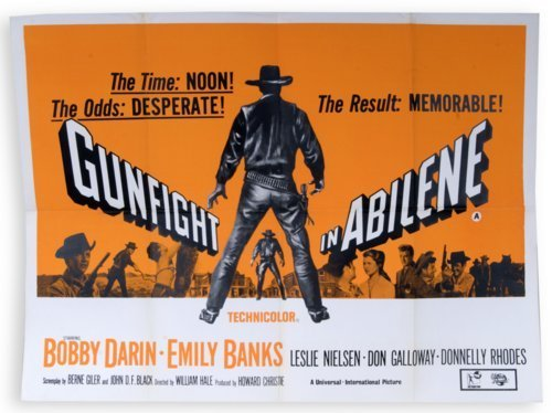 Movie poster - Page