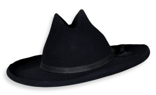 Stetson hat - Page