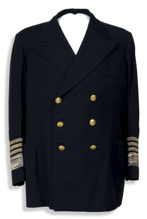 Dr. Brinkley's yachting jacket - Page