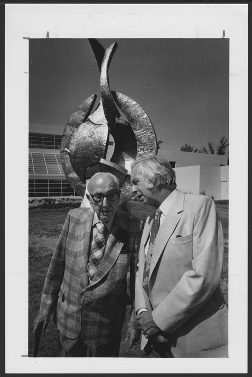 Karl Menninger, M.D., 90th birthday - Page
