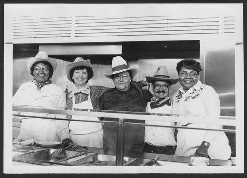 Pioneer Days at Menninger Clinic, Topeka, Kansas - Page