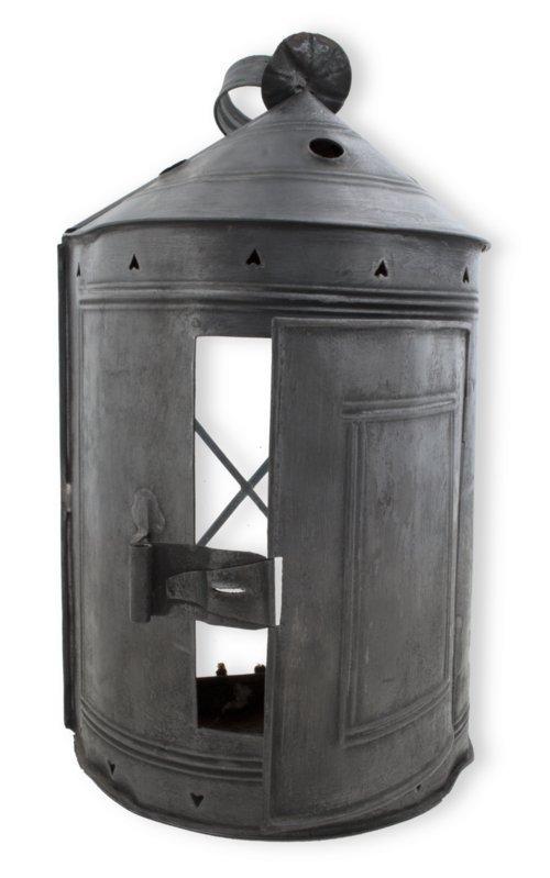 Candle lantern - Page