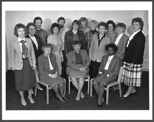Menninger Clinic Nurse Council in Topeka, Kansas - Page