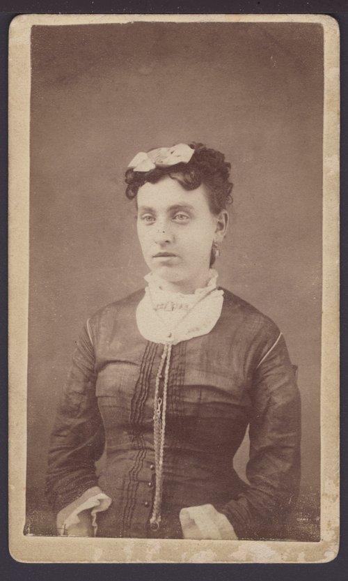 Flo V. Menninger - Page