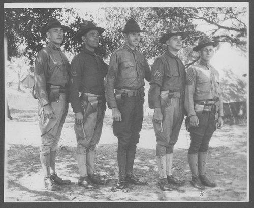 Alfred Baker Carpenter, World War I soldier - Page