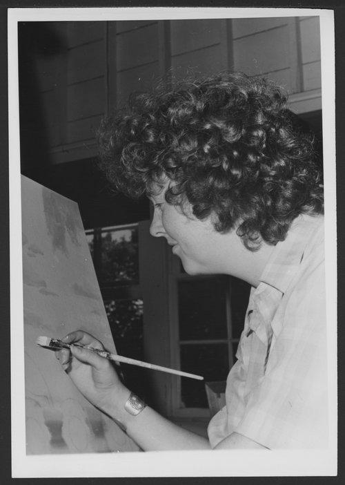 Rosemary Menninger - Page