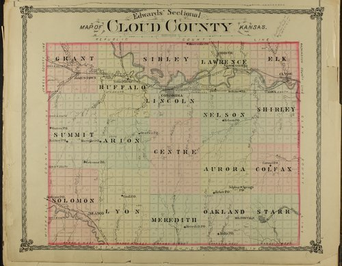 Edward's atlas of Cloud County, Kansas - Page
