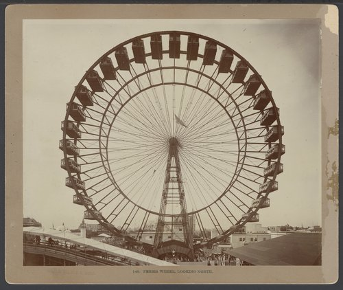 World's Columbian Exposition, Chicago, Illinois - Page