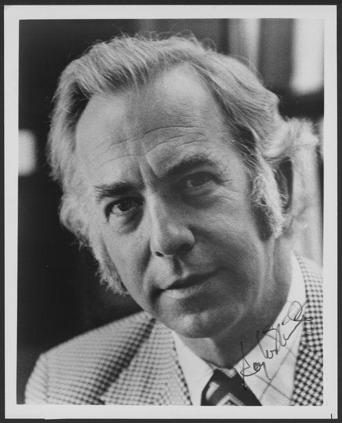 Roy W. Menninger, M.D. - Page