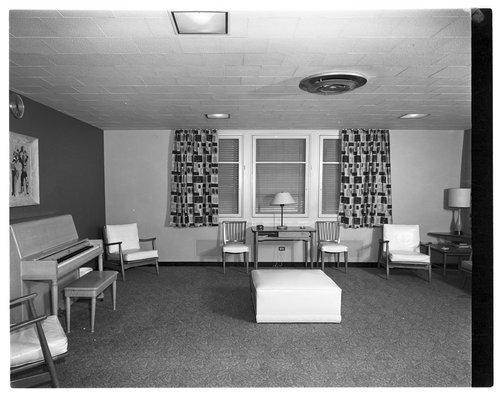 C. F. Menninger Memorial Hospital, Topeka, Kansas - Page