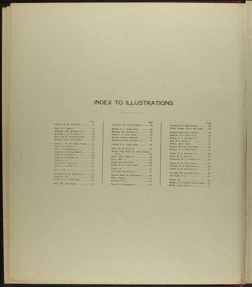 Standard atlas of Bourbon County, Kansas - Page