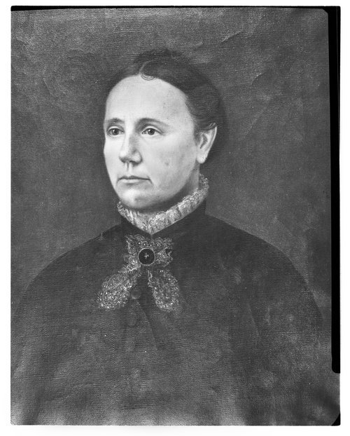 Maria Dotts Wilson - Page