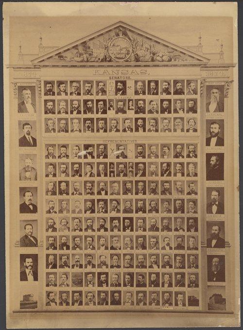 Kansas Legislature, 1874 - Page