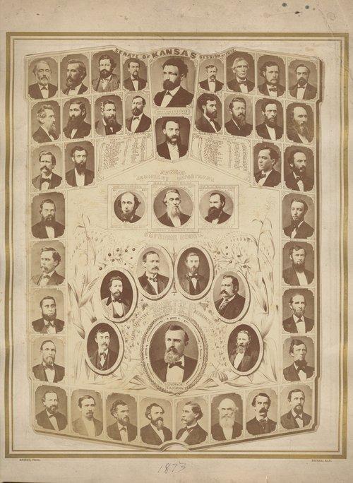 Kansas Legislature, 1873 - Page