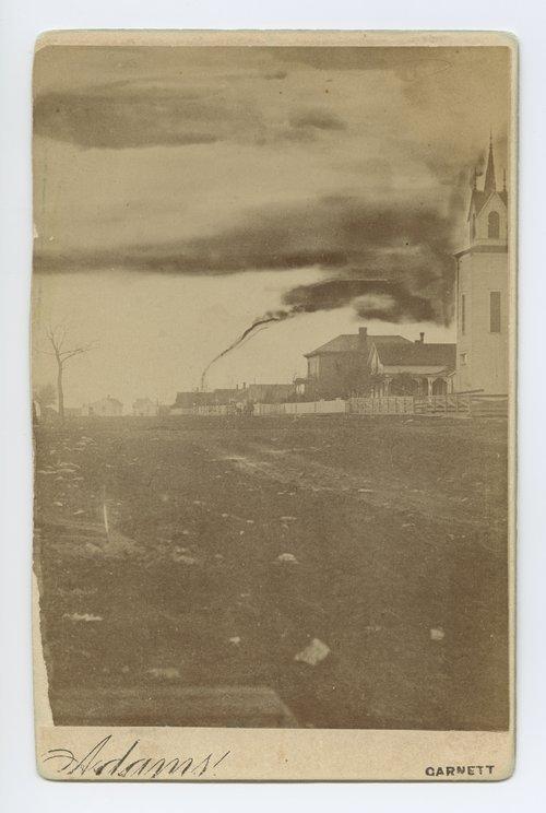 Tornado, Anderson County, Kansas - Page