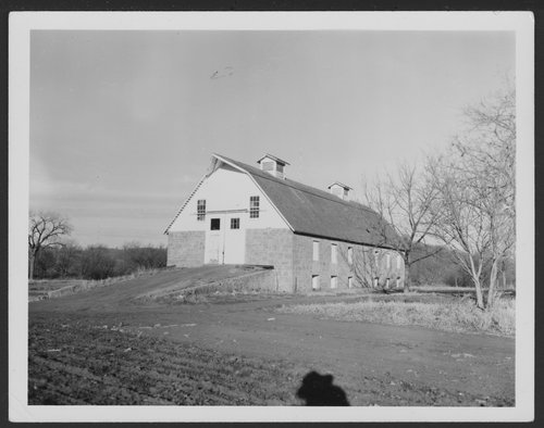 Pottawatomie Baptist Indian Mission - Page
