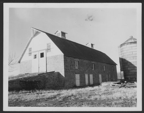 Pottawatomie Baptist Indian Mission - Page
