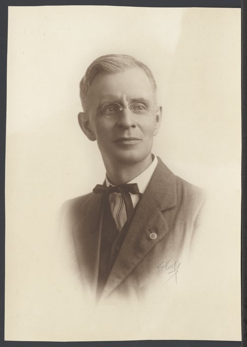 William Christie Carswell - Page