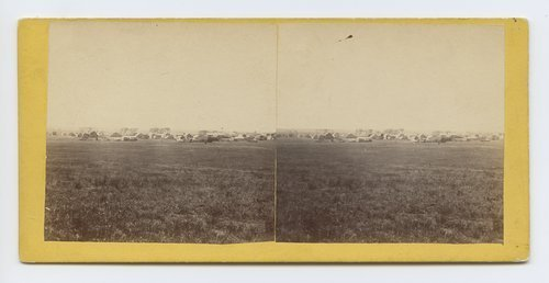 Ellsworth, Kansas. 508 miles west of St. Louis, Mo. - Page