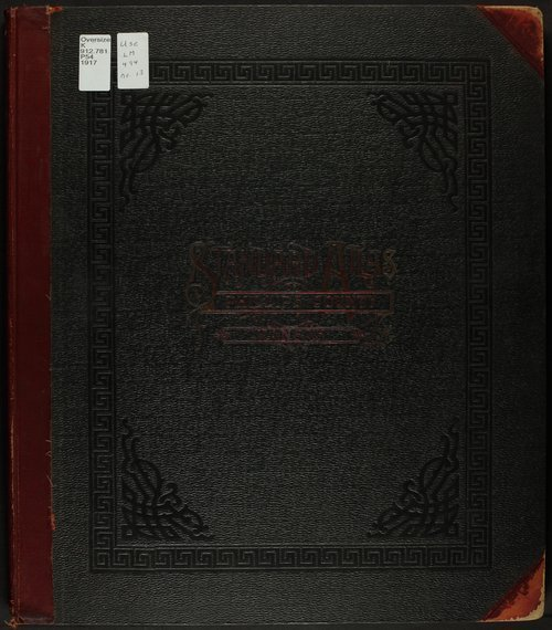 Standard atlas of Phillips County, Kansas - Page