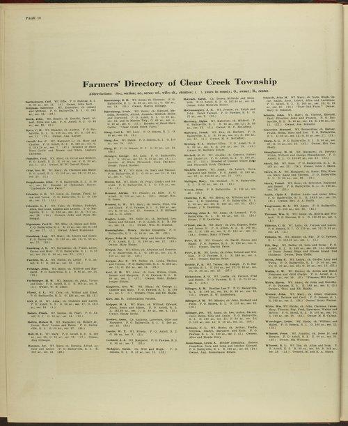 Atlas of Nemaha County, Kansas - Page