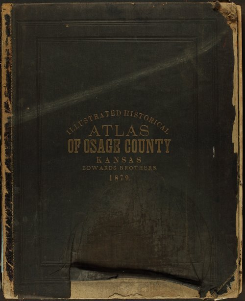 An illustrated historical atlas of Osage County, Kansas - Page