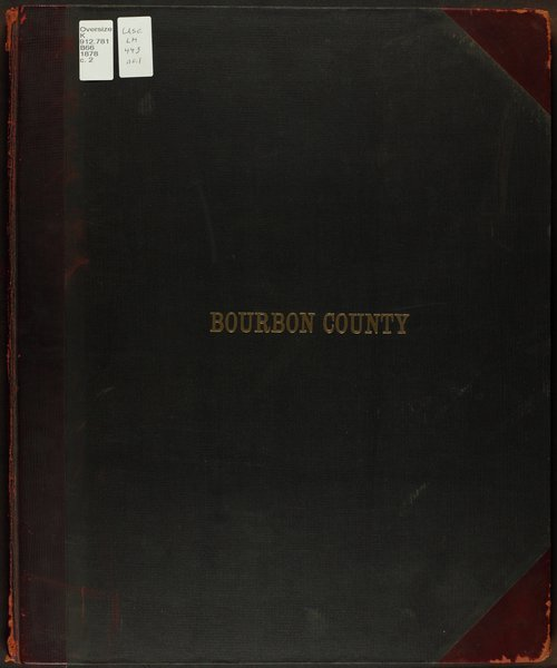 An illustrated historical atlas of Bourbon County, Kansas - Page