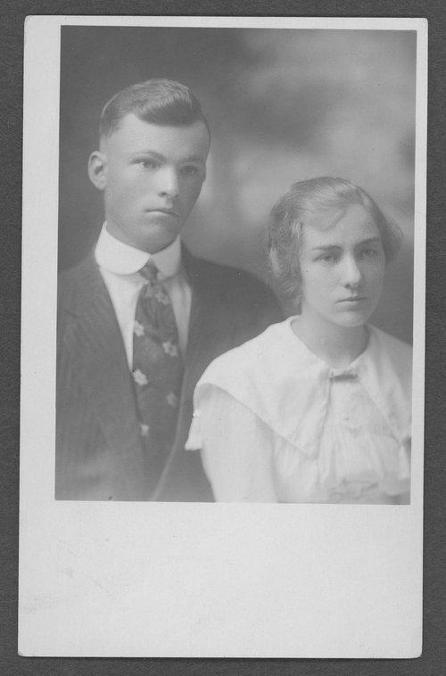 Orland E. Schessser, World War I soldier - Page