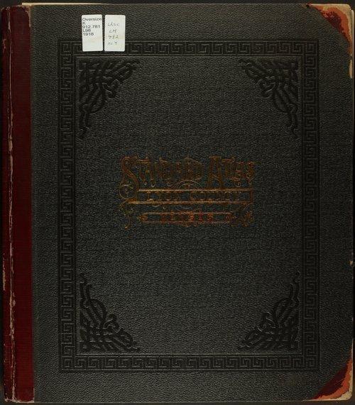 Standard atlas of Lyon County, Kansas - Page