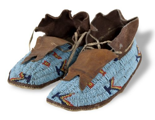 Moccasins - Page