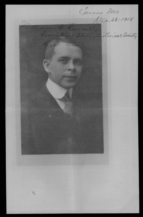 Richard E. Scruggs, World War I soldier - Page