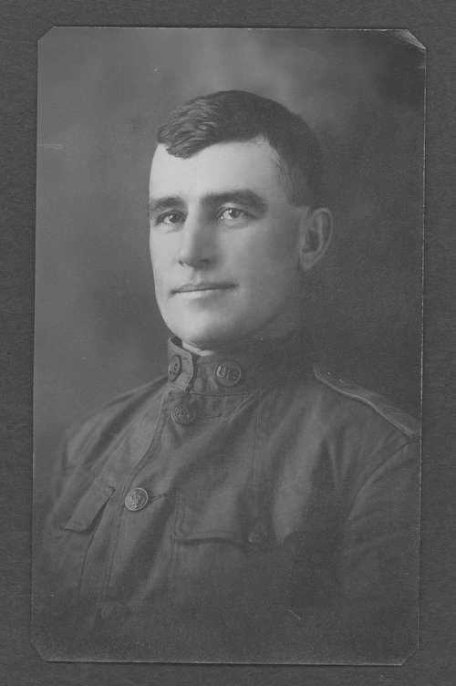 Vester Troy Weiss, World War I soldier - Page