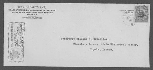 Ira K. Wells, World War I soldier - Page