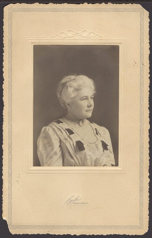 Mabel P. Chase - Page