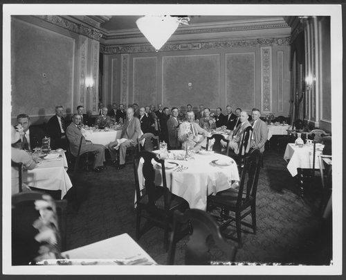 Jayhawk Hotel, Topeka, Kansas - Page