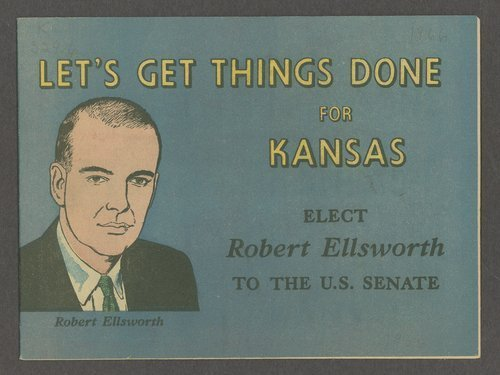 Let's get things done for Kansas - Page