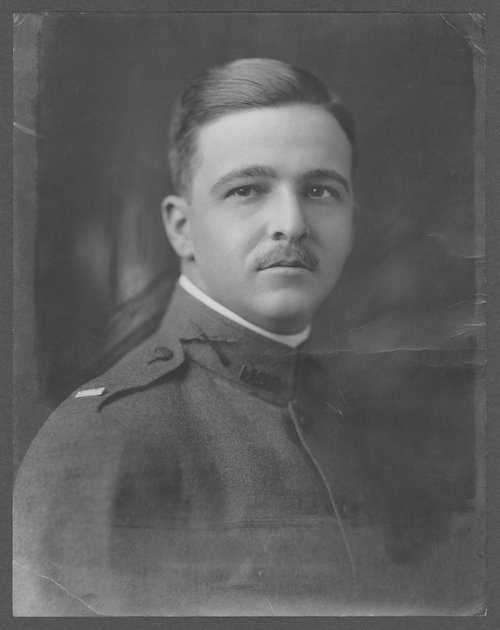 John Bernard White, World War I soldier - Page