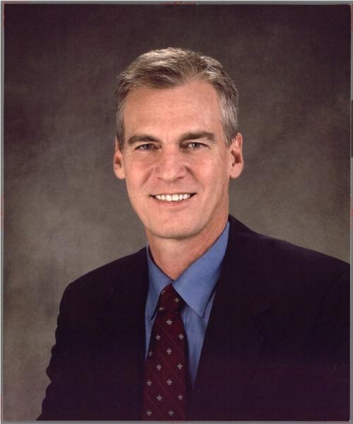 Governor Mark V. Parkinson - Page