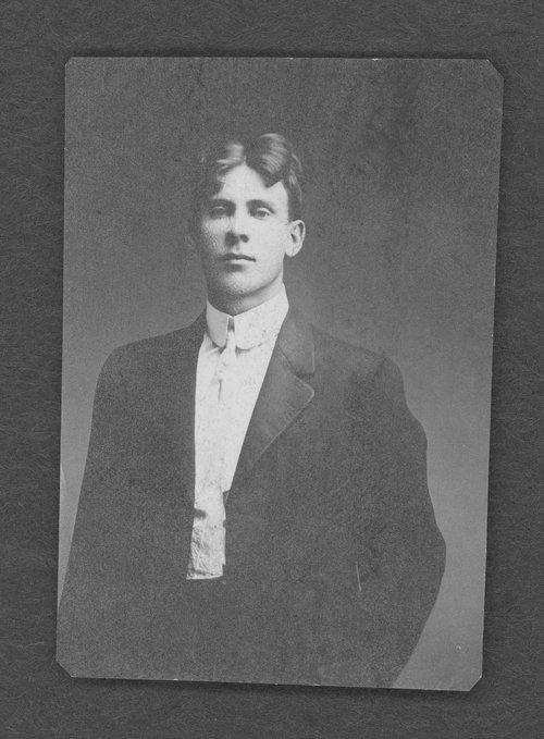 Ralph A. Beldon, World War I soldier - Page