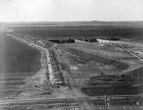 Sugar beet factory in Garden City, Kansas - Page