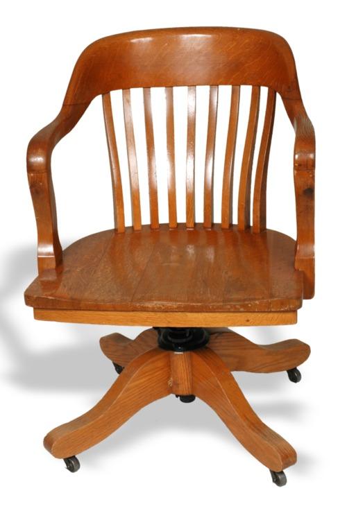 Abernathy desk chair - Page