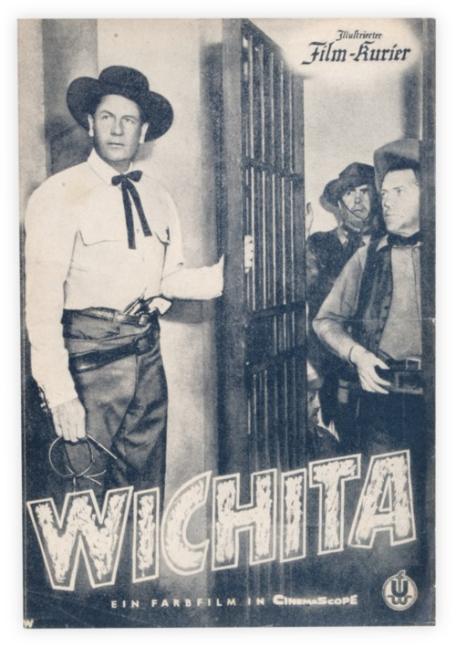 Wichita - Page
