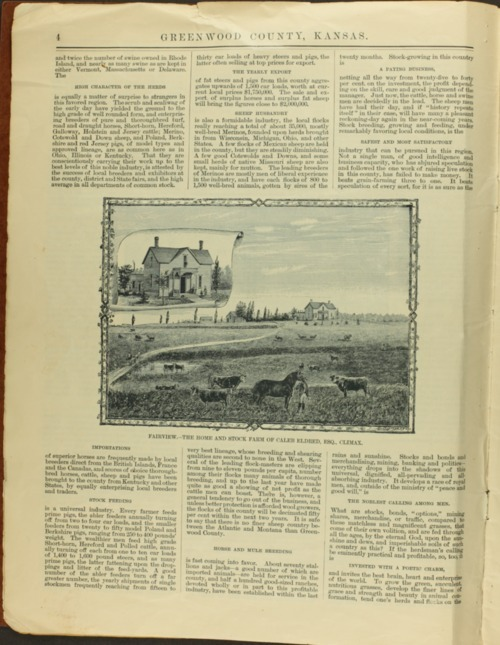 Handbook of Greenwood County, Kansas - Page
