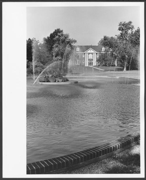 Murphy Building, Menninger West Campus, Topeka, Kansas - Page