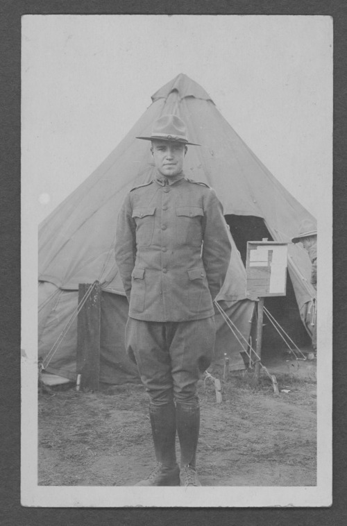 Joseph L. McMinimy, World War I soldier - Page
