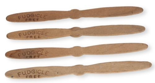 Fudgicle sticks - Page