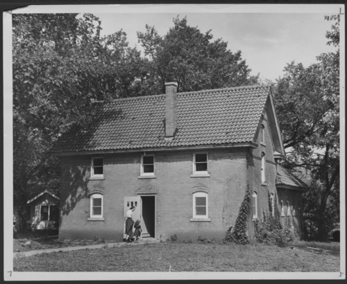 The Carriage House of Southard School at the Menninger Clinic - Page
