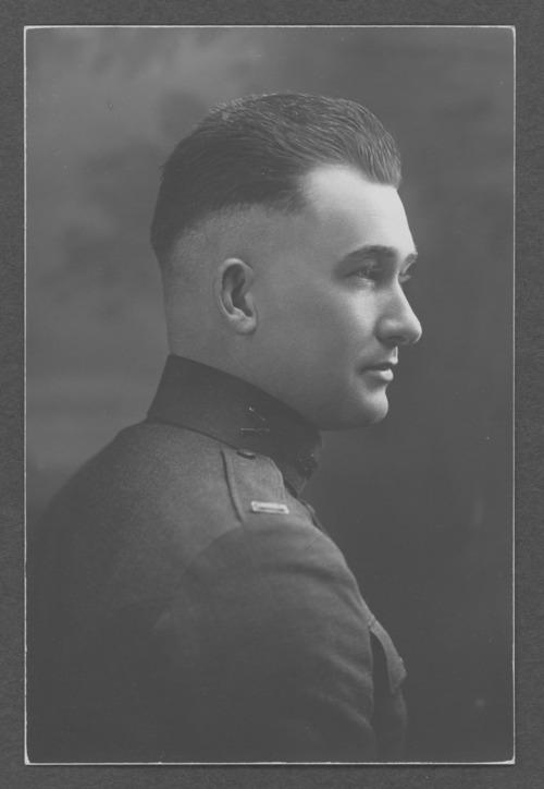 Albert Ellis Birch, World War I soldier - Page