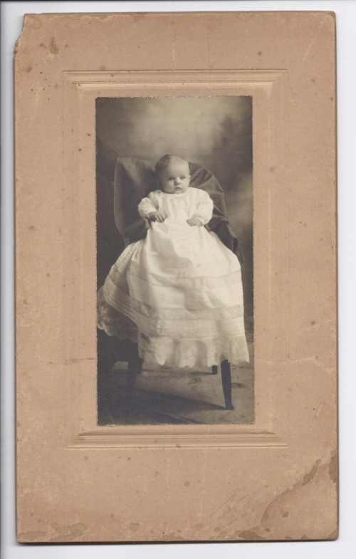 Portrait of baby - Page