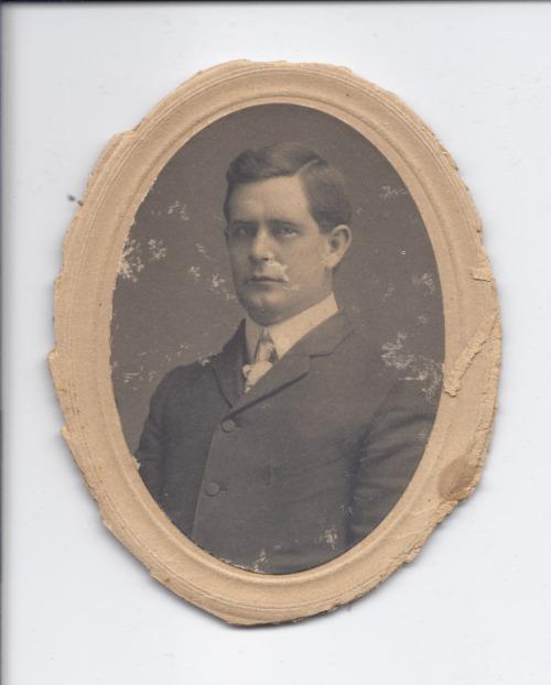 Arthur Boyles, Rossville, Kansas - Page